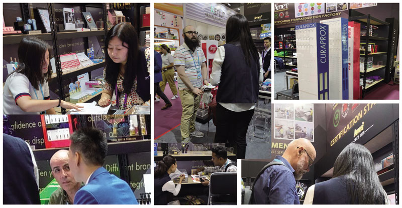 125th International Canton Fair