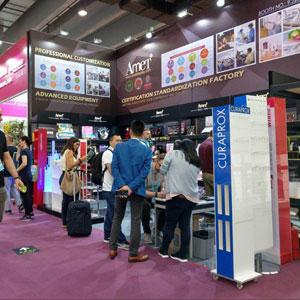 The 125th International Canton Fair has come to a successful conclusion!