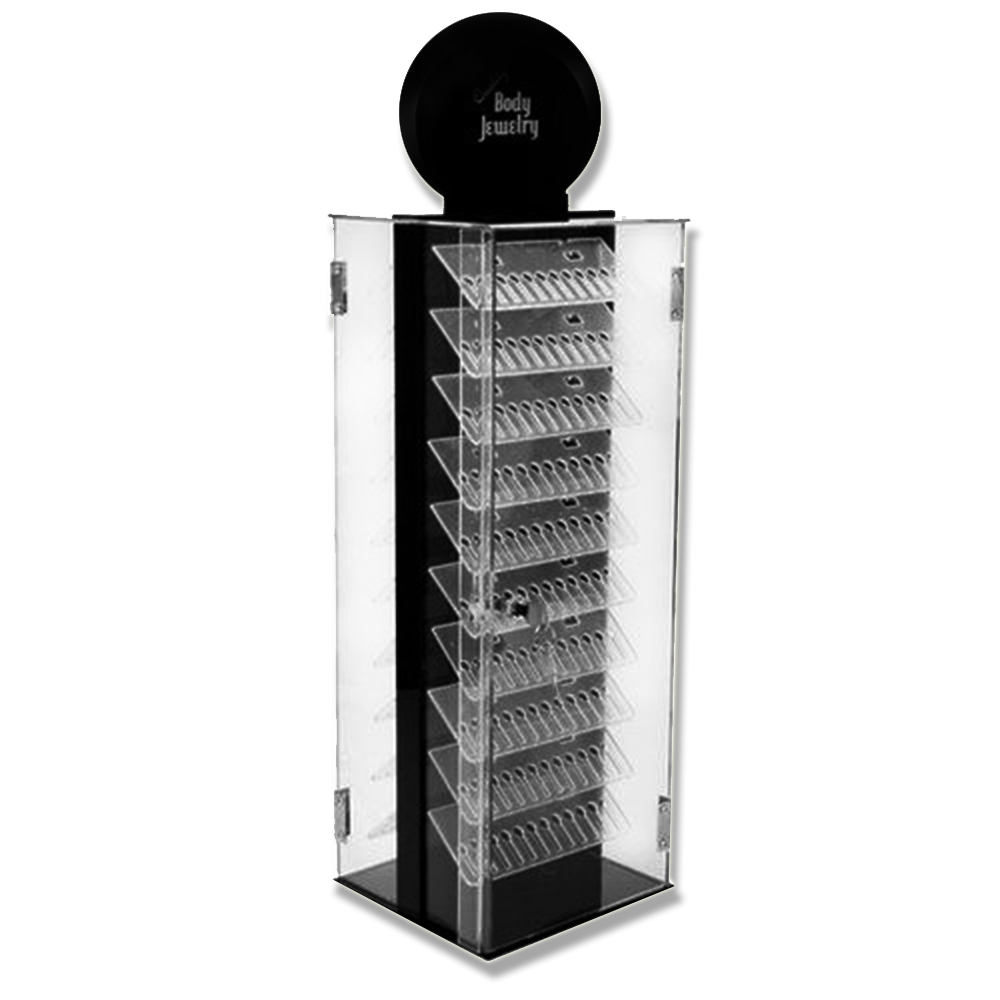 Acrylic Display Case Cabinet With Lock Acrylic Display Box With Lock