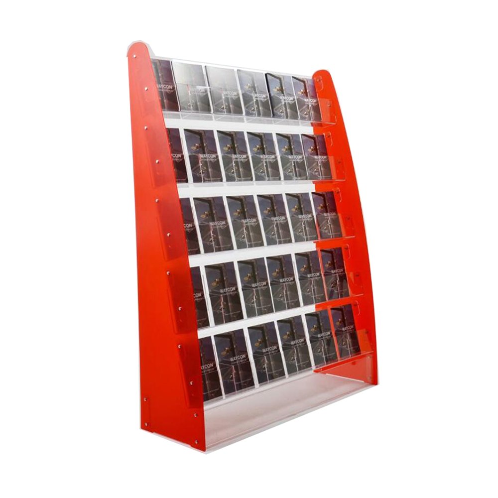 Acrylic Countertop Multi-storey Composable Holder
