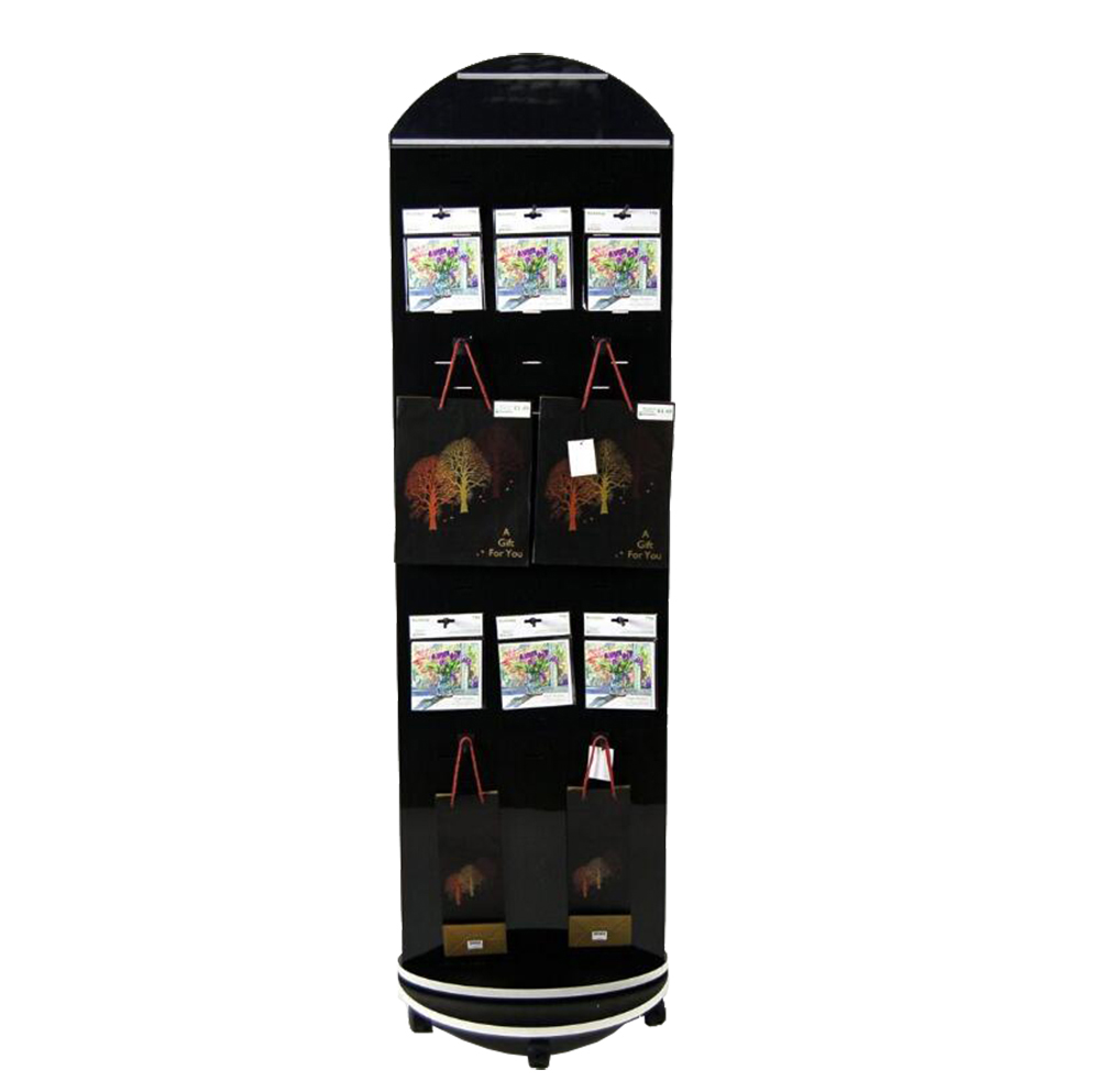 LED Floor Display Stands