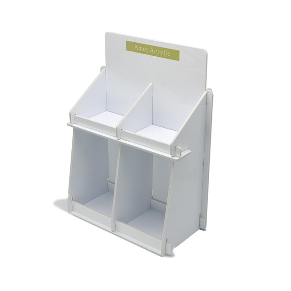 Acrylic Display Stand With Composable